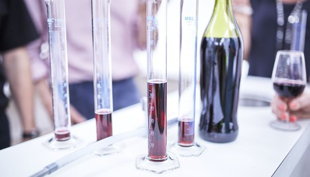 Wine Blending Challenge