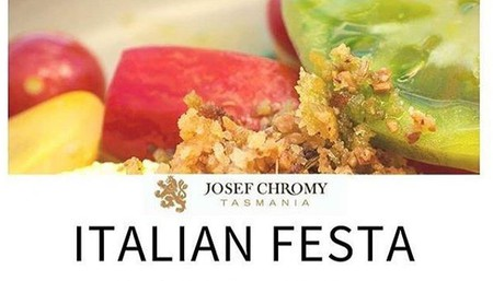 Italian Festa