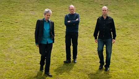 The Necks 30th Anniversary Tour