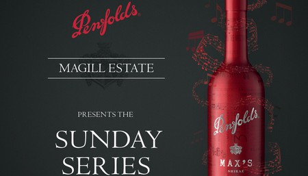 The Penfolds Sunday Series