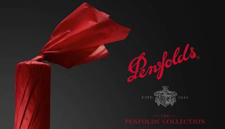 The Penfolds Collection 2017