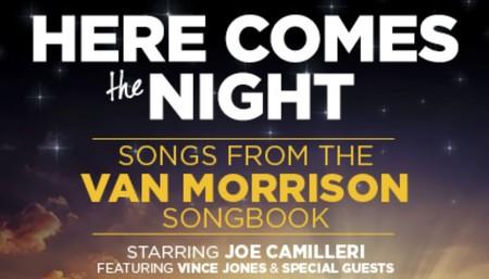 Songs from the Van Morrison Songbook