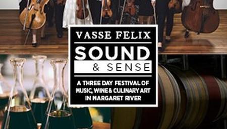 Sound & Sense Festival