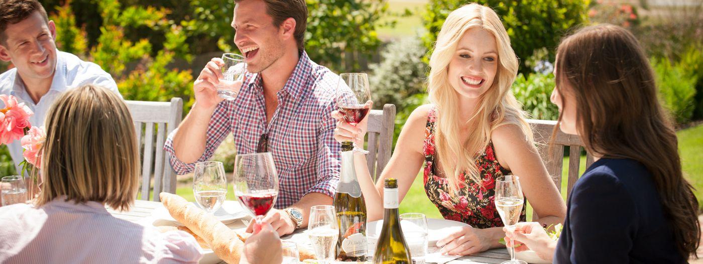 De Bortoli Food and Wine