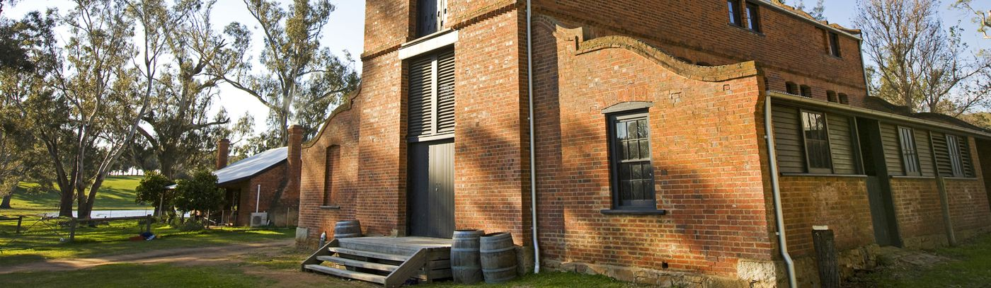 Fowles Farm - Heritage Experience