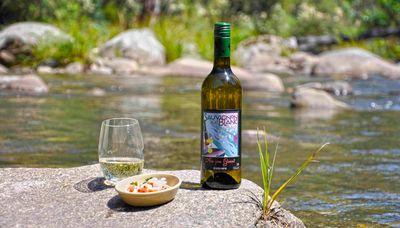 Trout & Sauvignon Blanc - Are You Game?