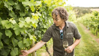 Meet the Winemaker - Simon Black, Montalto
