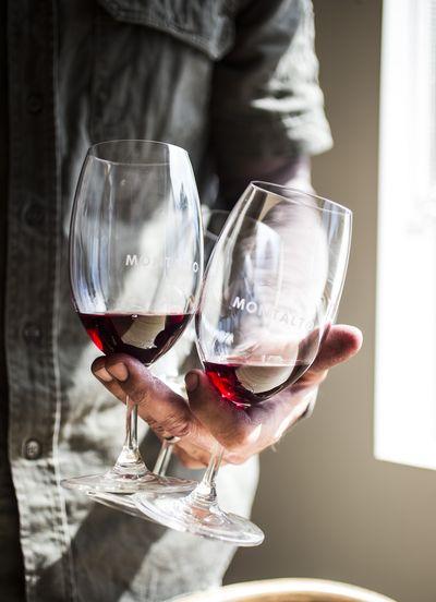 Montalto Wine Glasses
