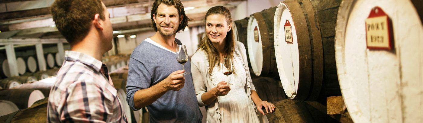 Seppeltsfield Wines