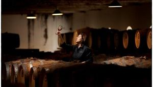 History in the Winemaking