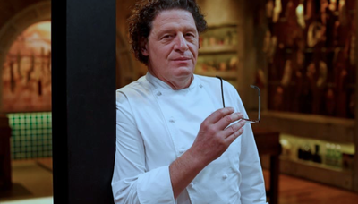 Seppeltsfield Welcomes Marco Pierre White