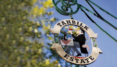 UWEA Welcomes Tahbilk Estate