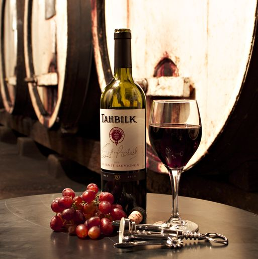 Discover the secrets of winemaking at Tahbilk
